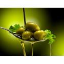 Olivenöl extra - Glasflasche 0,25 Lts
