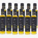 12 x Olivenöl Virgen Extra - Glasflasche 0,25 l