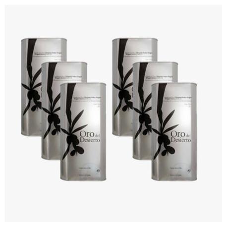 Olivenöl Virgen Extra BIO- Dose 1 l